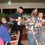 Accordeonist Coen Bouwmeester boeken huren te huur accordeonmuziek arcordeon akkordeon harmonica
